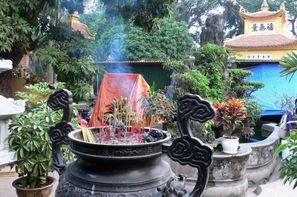 Vacances Hanoi: Circuit Passionnément Vietnam et Cambodge