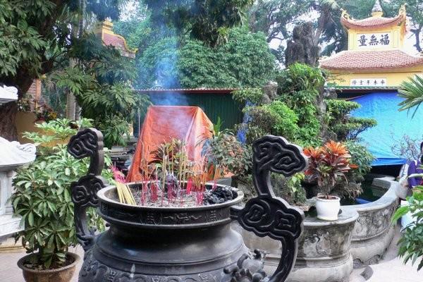 Monument - Circuit Passionnément Vietnam et Cambodge