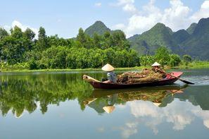 Vacances Saigon: Circuit Vietnam des neuf dragons