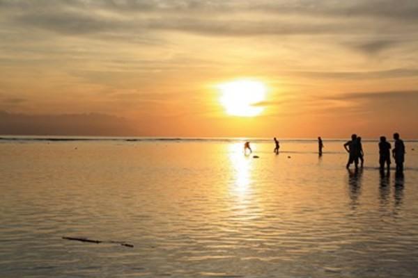 (fictif) - Combiné hôtels Bali, Lombok, Gili