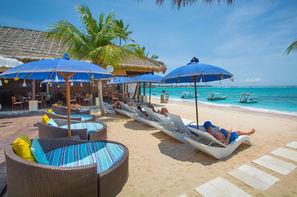 Vacances Denpasar: Combiné hôtels De Bali à Lembongan 4*/4* Sup