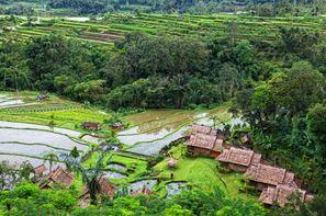 Bali - Denpasar, Combiné circuit et hôtel - Circuit 4*/5* + Prama Sanur Beach 4* Sup