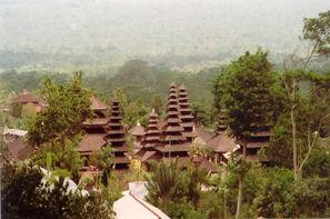 Bali-Denpasar, Combiné circuit et hôtel - Circuit Charme et Mercure Sanur