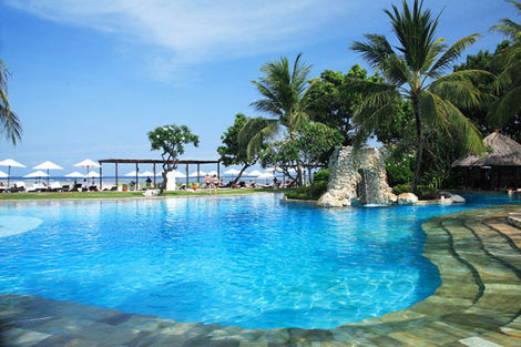 Circuit Bali Authentique 3*/4* Charme + Grand Aston Bali 5* INDONÉSIE