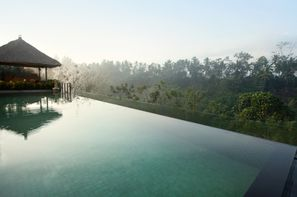 Bali - Denpasar, Combiné hôtels balnéaire au Ramada Bintang 4* + Kamandalu Ubud 5*