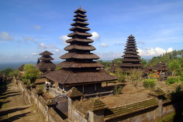 Monument - Circuit Les Inoubliables de l'Indonésie: Combiné Bali / Java
