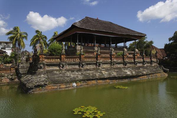 Monument - Combiné circuit et hôtel Soleil de Bali et ses plages 3*
