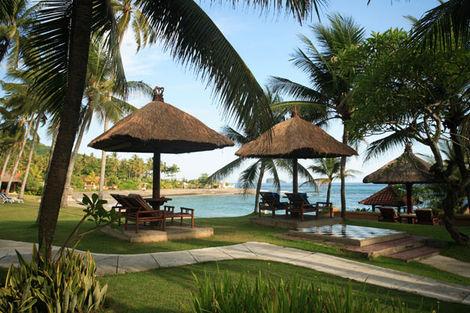 Circuit Charmes et plages de Bali INDONÉSIE