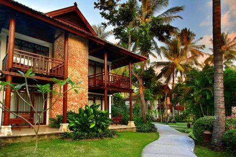 Circuit Ramada Bintang 4* à Bali et Holiday Resort 4* à Lombok INDONÉSIE