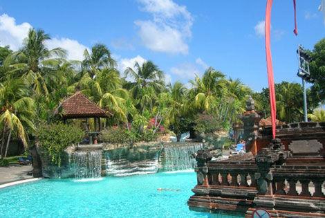 Circuit Ramada Bintang 4* à Bali et Senggigi Beach 4* à Lombok INDONÉSIE