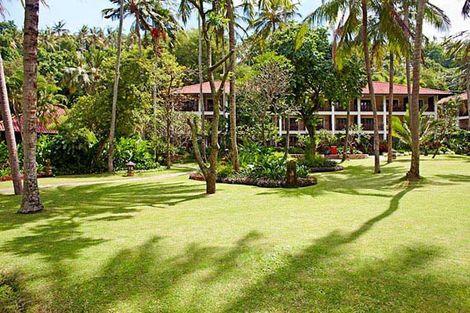 Circuit Ayodya Resort 5* à Bali et Sheraton Senggigi Beach Resort 5* à Lombok INDONÉSIE
