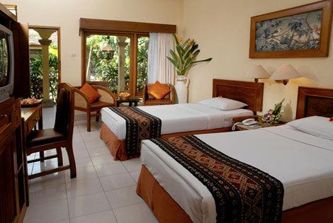 Circuit balnéaire au Diwangkara Holiday Villa 3* Sup + Champlung Sari 3* à Ubud INDONÉSIE