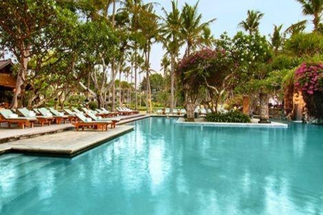 Circuit balnéaire au Bali Hyatt Sanur 5* + Kamandalu Resort & Spa 5* à Ubud INDONÉSIE