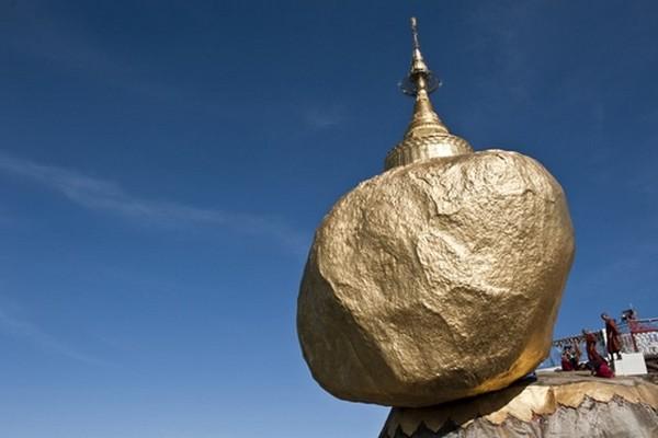 Nature - Combiné circuit et hôtel Splendeurs de Birmanie & Extension Rocher d'Or 3*