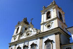 Vacances Salvador De Bahia: Combiné hôtels Trio incontournable : Rio, Iguacu & Salvador