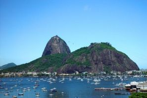 Vacances Salvador De Bahia: Combiné hôtels Salvador & Rio
