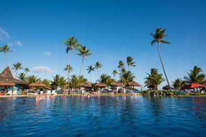 Bresil-Salvador De Bahia, Combiné hôtels Salvador ville + Séjour balnéaire