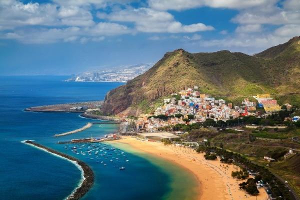 (fictif) - Combiné circuit et hôtel Tour Canario + Extension Fram Expériences H10 Costa Adeje Palace 4*