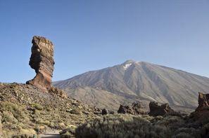 "Canaries-Tenerife, Circuit Tour Canario + Extension ""Gran Hotel Turquesa Playa"""