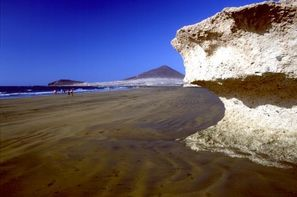 "Vacances Tenerife: Circuit Tour Canario + Extension ""Gran Hotel Turquesa Playa"""