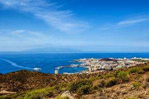 Vacances Tenerife: Circuit Combiné tour Canario et séjour Framissima H10 Costa Adeje