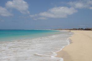 Cap Vert - Ile de Boavista, Combiné hôtels Cocktail de Plages