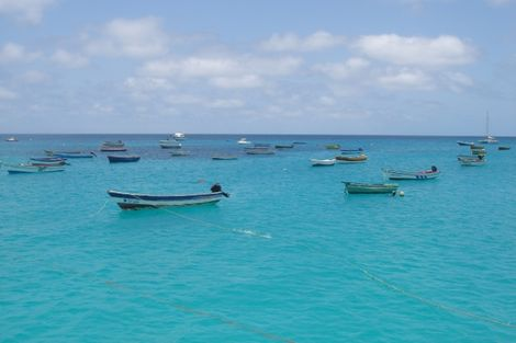 Voyage Cap Vert