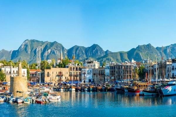 Nature - Combiné circuit et hôtel Grand Tour de Chypre et séjour au Coral Beach Hotel & Resort 5*