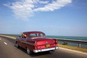 Cuba-La Havane, Combiné hôtels Charmes de La Havane et plages de Varadero