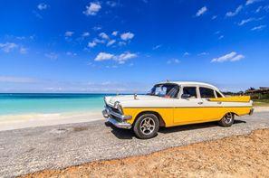 Vacances La Havane: Combiné circuit et hôtel Découverte de Cuba & Séjour balnéaire à l'hôtel Arenas Blancas