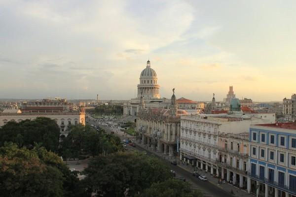 Ville - Combiné circuit et hôtel Découverte de Cuba & Séjour balnéaire à l'hôtel Sol Palmeras