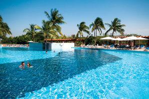 Cuba-La Havane, Combiné hôtels Combiné Starfish Montehabana et Starfish Varadero