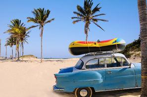 Vacances La Havane: Combiné circuit et hôtel Découverte de Cuba & Séjour balnéaire à Iberostar Playa Alameda