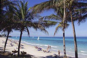 Vacances La Havane: Combiné hôtels Tryp Habana libre & Mélia Varadero