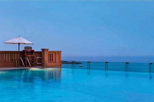Piscine - Combiné hôtels 2 Iles : Sofitel Dubaï Jumeirah Beach 5* + Sofitel Mauritius l'Impérial Resort & Spa 5*