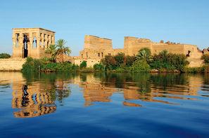 Egypte - Louxor, Combiné croisière et hôtel Rêverie sur le Nil 5* et Citadel Azur