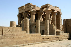 Egypte - Louxor, Croisière Sur le Nil AI + visites et séjour à l'hôtel Grand Seas Hostmark