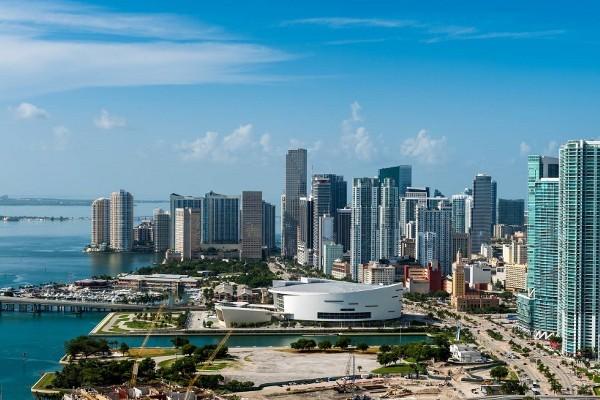 Ville - Hôtel Combiné New York & Miami 4*