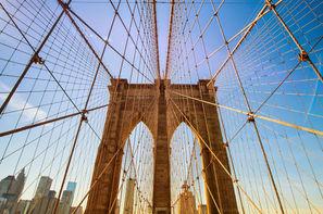Vacances New York: Combiné hôtels New York, Las Vegas et Miami