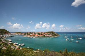 Vacances Pointe A Pitre: Combiné hôtels Entre plages et terres de feu