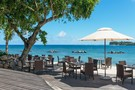 Beach Grill - The Westin Mauritius Turtle Bay Resort & Spa & St Regis Mauritius -exclusivite- à l'Île Maurice