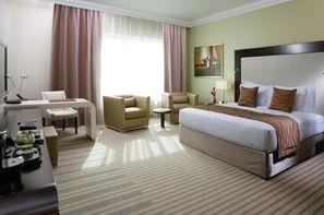 Ile Maurice - Mahebourg, Combiné hôtels Maurice - Dubaï : Méridien & Auris