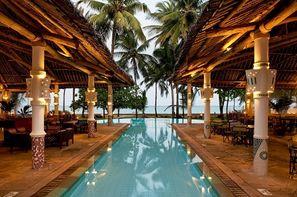 Kenya-Mombasa, Combiné circuit et hôtel Neptune Village Beach resort & spa et Safari