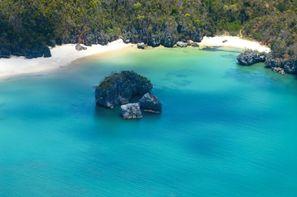 Madagascar - Nosy Be, Combiné circuit et hôtel Des Tsingys Rouges à la Mer Emeraude + séjour à Nosy Be