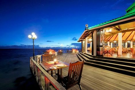 Circuit MALDIVES
