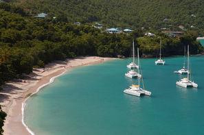 Martinique - Fort De France, Combiné croisière et hôtel Croisière Grenadines + séjour au Marine Diamant