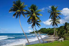 Martinique - Fort De France, Combiné hôtels Découverte de