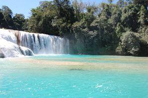 Mexique - Cancun, Combiné circuit et hôtel Les Merveilles du Yucatan et Chiapas + Grand Bahia Principe Coba