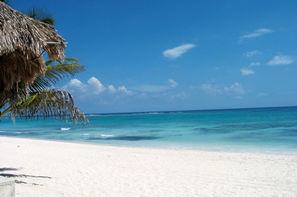 Mexique - Cancun, Hôtel COULEURS MEXICAINES - HOTEL VIVA WYNDHAM MAYA