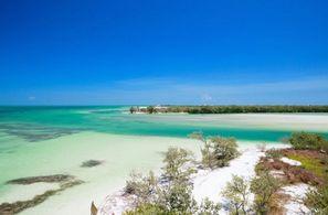 Mexique - Cancun, Combiné hôtels Entre Hacienda et Lagon